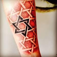"""Résultat de recherche d'images pour """"jewish tattoos"""""""