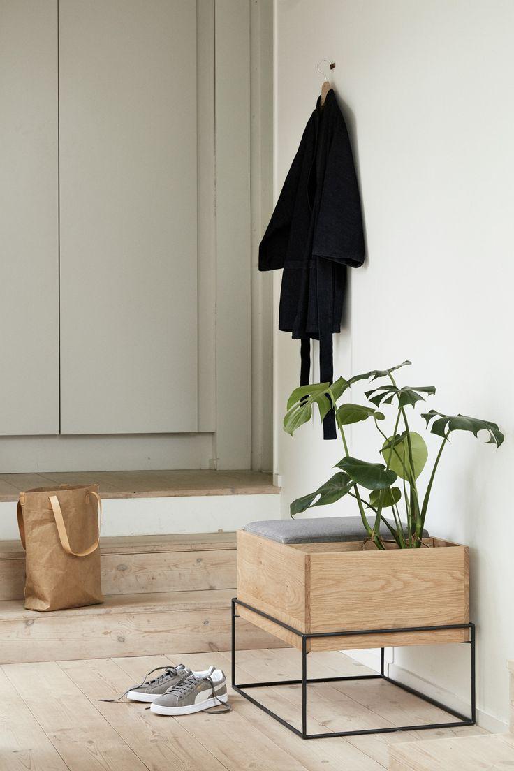 die besten 25 sitzbank eiche ideen auf pinterest esszimmer modern moderne k che und k che. Black Bedroom Furniture Sets. Home Design Ideas