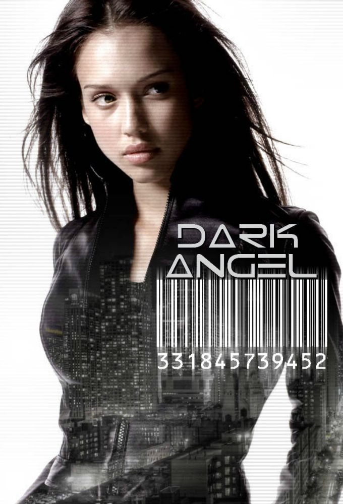 Dark Angel • Jessica Alba <<<< I miss this show.