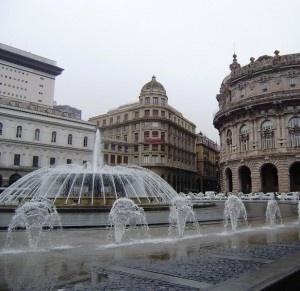 Genova,Italia