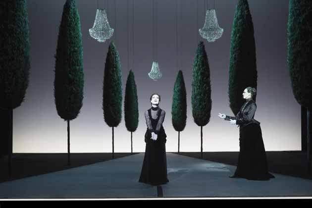 April 2011 – Theatre Workbook