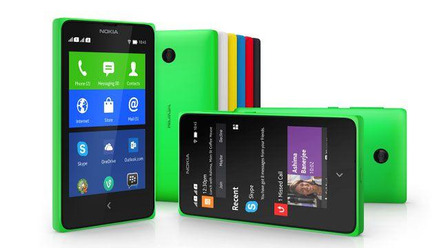 Nokia X Review Microsoft Is Trying To Own The Google Juice Microsoft Figuras De Marvel Proxima Semana