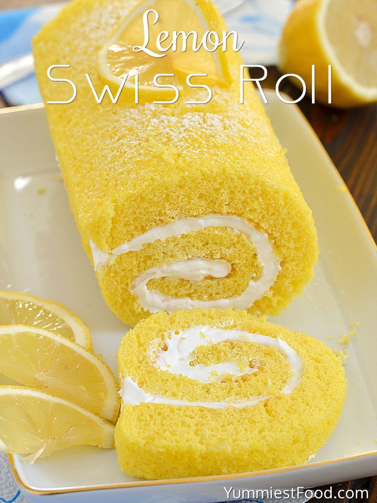132 Best All About Sponge Cakes And Cake Rolls Todo