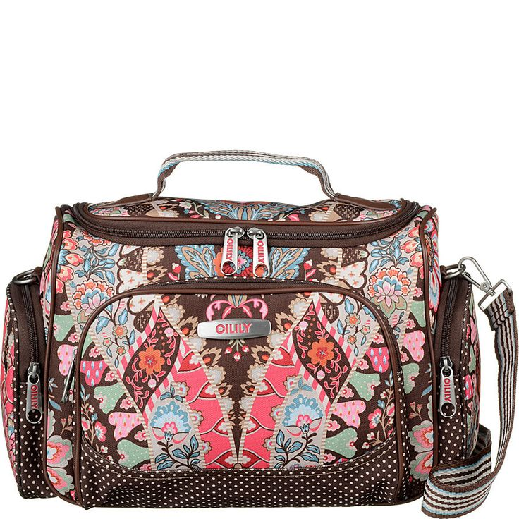Oilily Travel Beauty Case Ebags