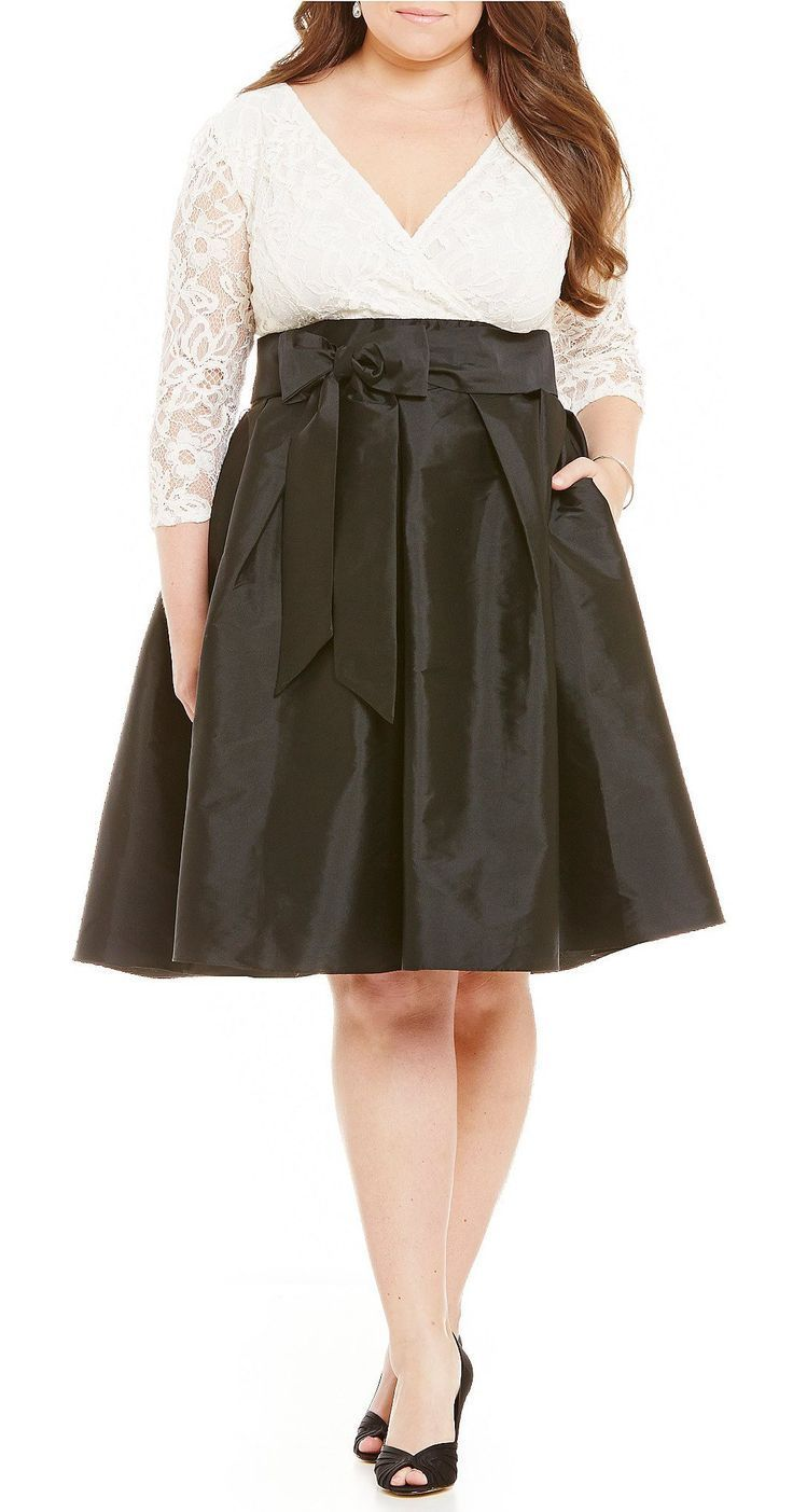 3095 best images about bbw power on pinterest plus size for Fat girl wedding guest dress