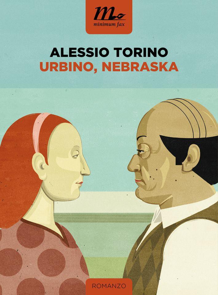 Composto da quattro brani legati dal filo rosso della storia di Ester e Bianca, il nuovo romanzo di Alessio Torino racconta un luogo fisico, Urbino, che diventa, a poco a poco, luogo universale del cuore.  http://www.minimumfax.com/libri/scheda_libro/619