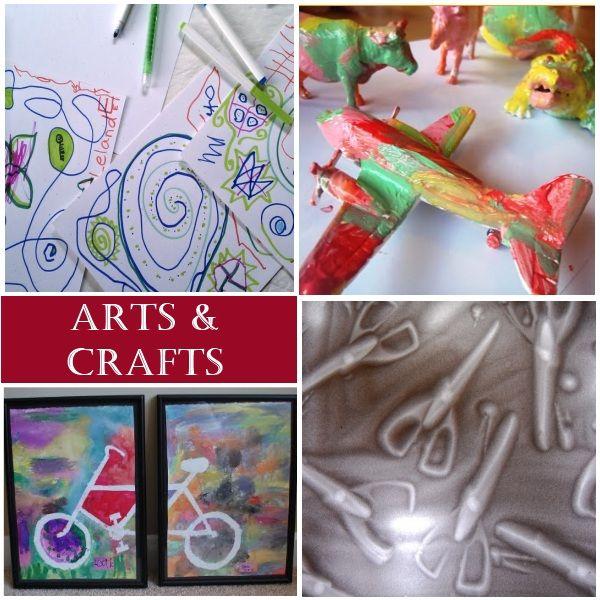 Activities for 5-year oldsActivities Blog, Crafts Ideas, Art Crafts, Lights Tables, Kid Activities, Kids Activities, Kids Crafts, Activities Art, Craft Ideas