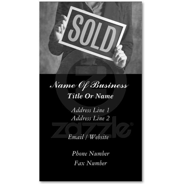 9 best BUSINESS CARD IDEAS images on Pinterest | Business card ...