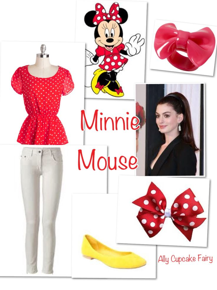 Minnie Mouse Outfit Tumblr 172 best Minnie Mouse ...