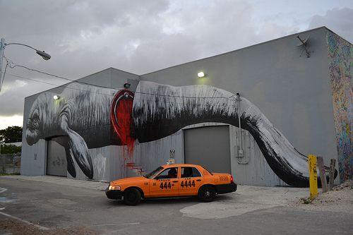 MIAMI (FL) - Wynwood