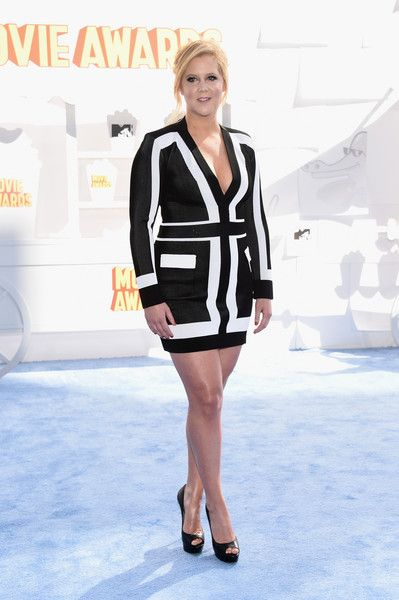 Celebrity Style at the 2015 MTV Movie Awards - All the Looks from the MTV Movie Awards 2015- StyleBistro