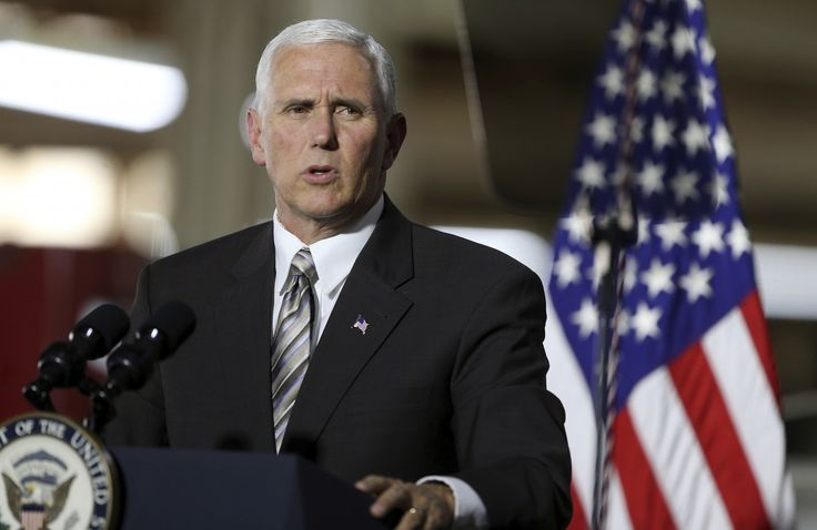 Vice President Pence and congressional leaders should disembark from the Trump train.