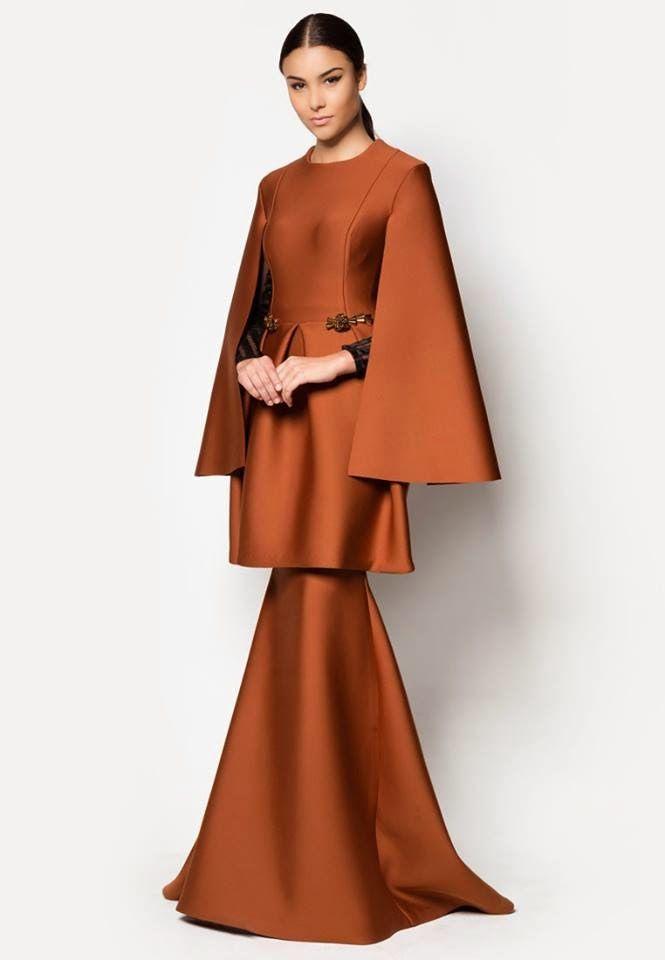 Model Baju Malaysia Terbaru
