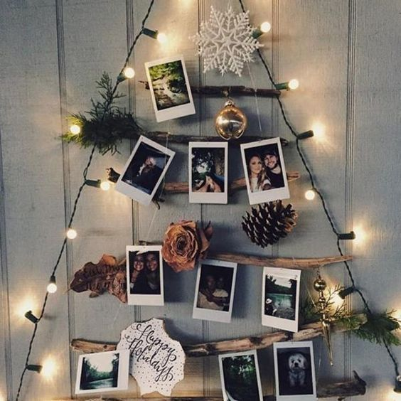 3 Easy Dorm Decorating Ideas for the Winter Holidays | http://www.hercampus.com/school/sau/3-easy-dorm-decorating-ideas-winter-holidays