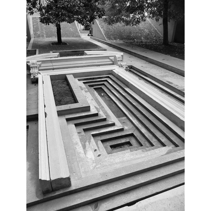 Carlo Scarpa, University Institute of Architecture of Venice