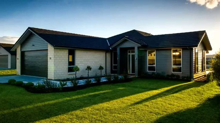 15 best 18 buckingham place springvale wanganui images for Virtual tour house plans