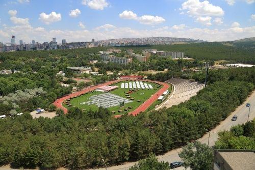 Orta Doğu Teknik Üniversitesi 20 Akademik Personel Alacak