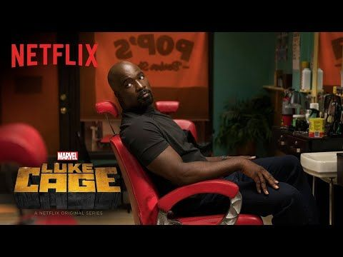 """Netflix finally announced the return of Marvel's """"Luke Cage"""" after premiering the series in September of 2016."""