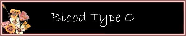 Blood Type O: #Food Suggestions   http://sagastevin.com/HealthyLivin/BloodTypeO.html?utm_content=buffer3dd91&utm_medium=social&utm_source=pinterest.com&utm_campaign=buffer  #rt #rtm