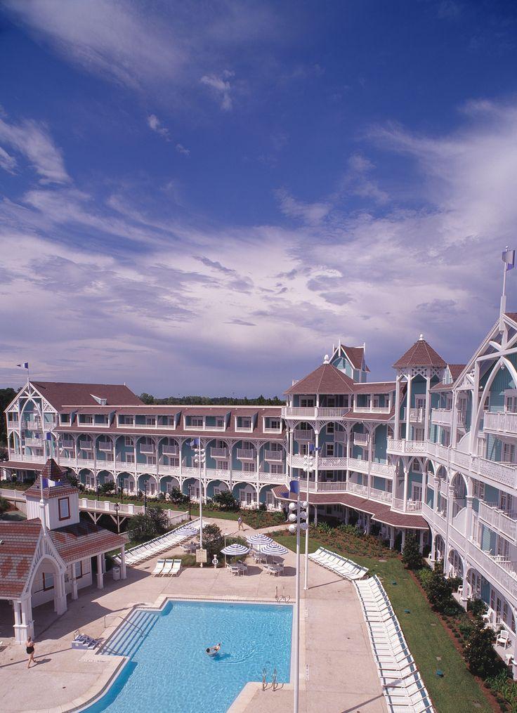 Disney Resort Hotels Disneyu0027s Beach Club Villas