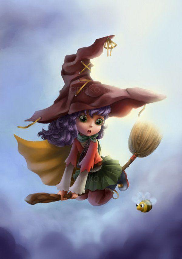 Flight of Fancy – Illustrations by Daria Widermańska-Spala - Pondly
