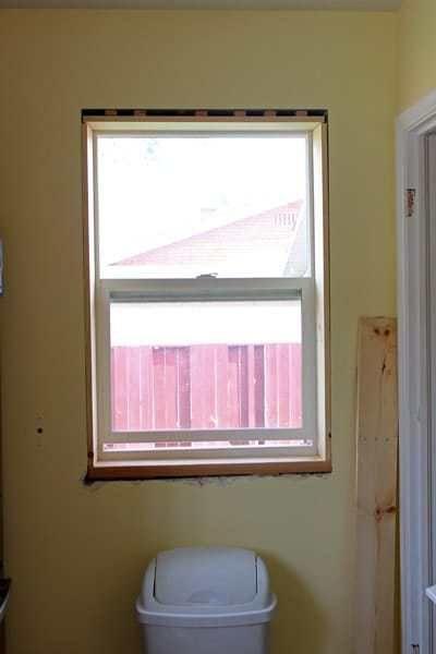 Best 25 Window Jamb Ideas On Pinterest Bathroom Window