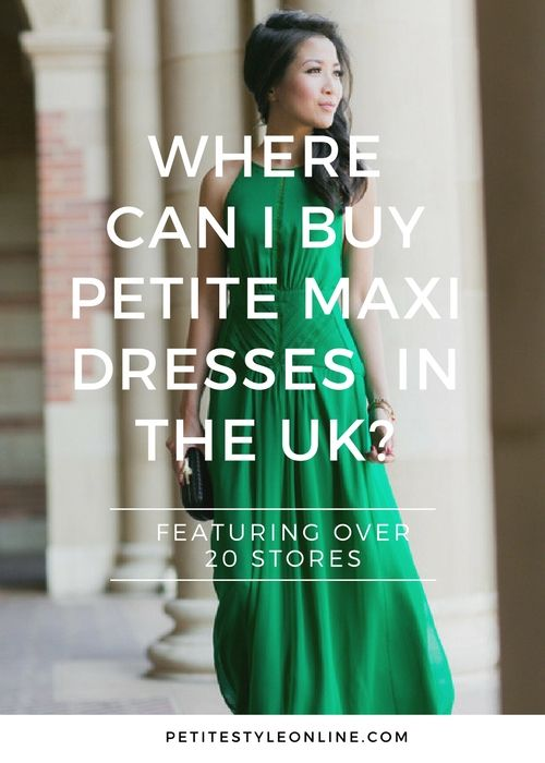 Mini maxi dresses uk