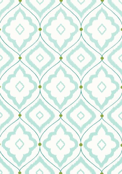 BUNGALOW, <br />                                     Aqua, <br />                                     T16052, <br />                                     Collection Resort from Thibaut