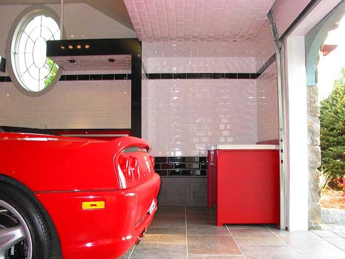 Best Garages Images On Pinterest Building A Garage Garage - A basic guide to vinyl signs removal optionshow to use vinyl off to remove sign and vehicle graphicssteps