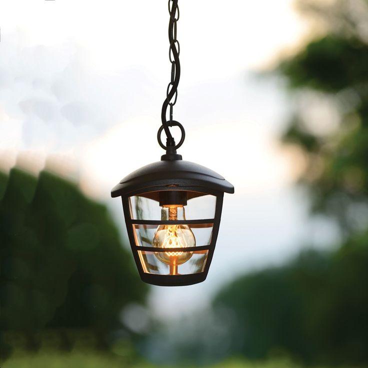 Outdoor Industrial Pendant Light: Best 25+ Outdoor Pendant Lighting Ideas On Pinterest
