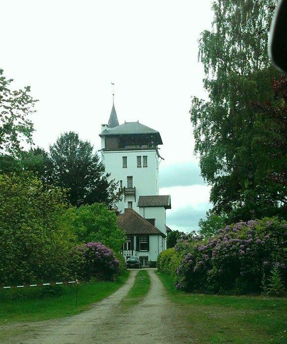 Palthetoren Haarle (Netherlands)