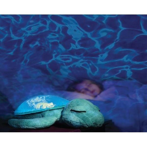 Tortuga tranquila y animales planetarios. Lo mejor para dormir a los peques  http://www.babyproductos.es/71-cloud-b