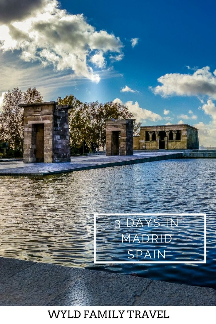 Are you thinking of visiting Madrid soon? Does the Spanish capital interest you? We have the top Madrid Attractions for you. We have taken the planning out of it for you when you visit Madrid. -------------------------------------------------------------------------------------- What to do in Madrid | Places in Madrid | Top things to do in Madrid | Madrid top 10 | Places to see in Madrid |