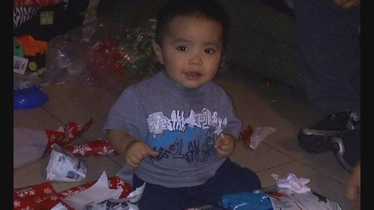 First responders say the 1-year-old boy, Jayden, was bruised and bloody and by the time they arrived it was too late to save him. Jorge Ortega, the man accused of killing him, was the mother's boyf…