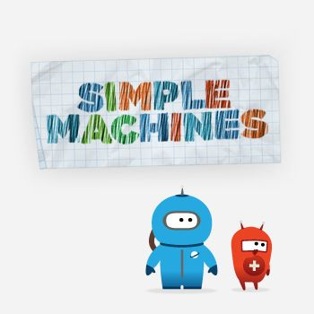 Simple Machines online game from the Museum of Science and Industry in Chicago. Use with Apologia Chemistry and Physics For K-6, simple machines activity, #homeschool