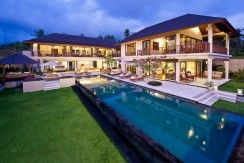 Bali Holiday Villa Rental and Accommodation - Villa Asada in Candidasa Karangasem