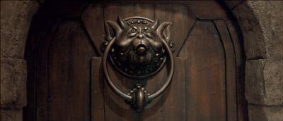 The Atmosphere of Labyrinth vs. The Dark Crystal. Labyrinth Door KnockersLabyrinthsMoviesGoogle ... & 12 best Labyrinth door knockers images on Pinterest   Labyrinth door ...