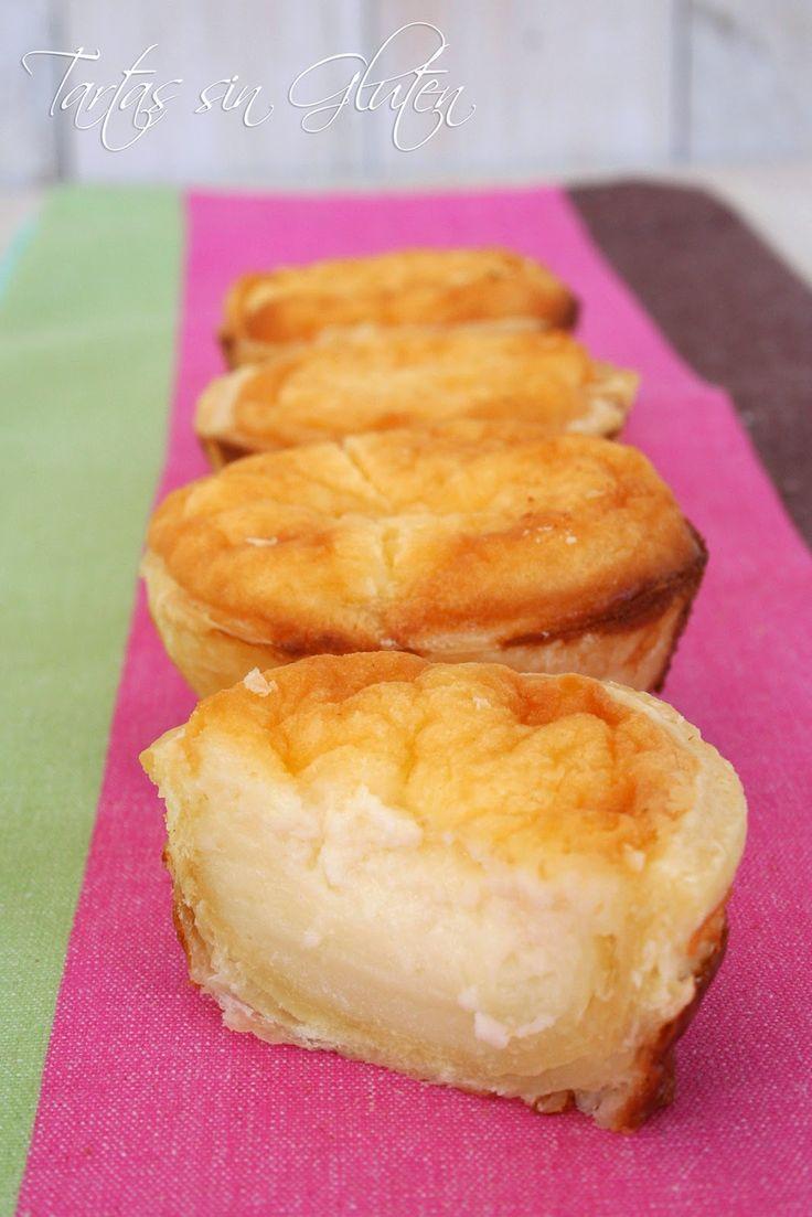 Pasteles de Arroz ... sin gluten