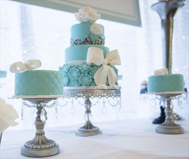 Chandelier Cake Stands Created By Ont Treasures See More Here Http Www