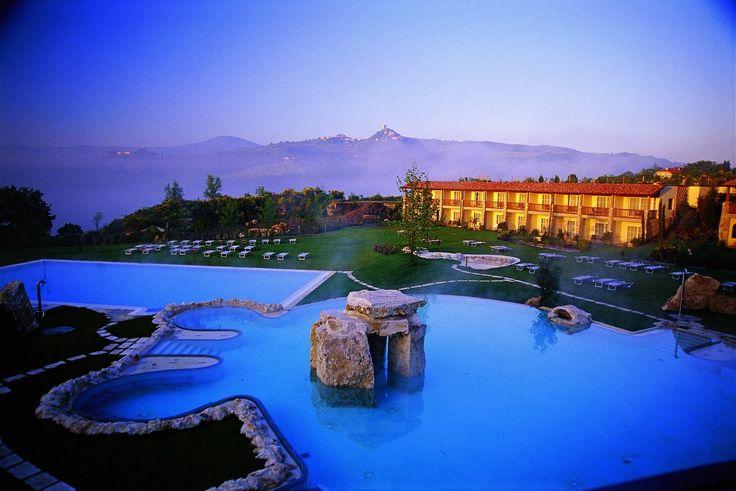 17 best ideas about all inclusive italy on pinterest best family vacations best family - Adler bagno vignoni day spa ...
