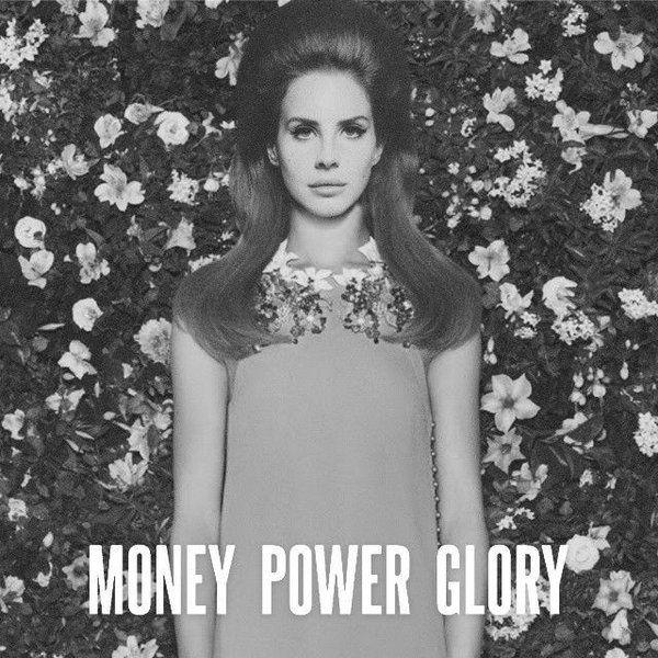 Money Power Glory
