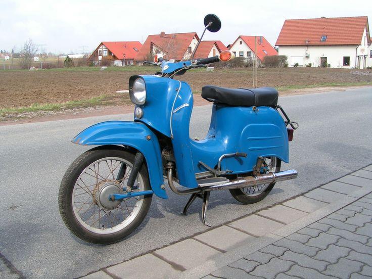 Simson s70