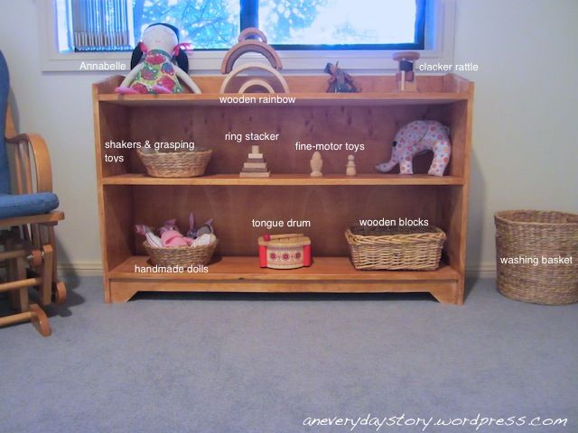 24 best waldorf room inspiration images on pinterest for Montessori kids room