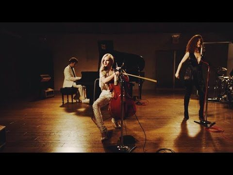 Clean Bandit & Jess Glynne - Real Love [Official Video] IF YOU HAVEN;T HEARD THIS SONG THEN YOU'RE DEAD TO MEH!