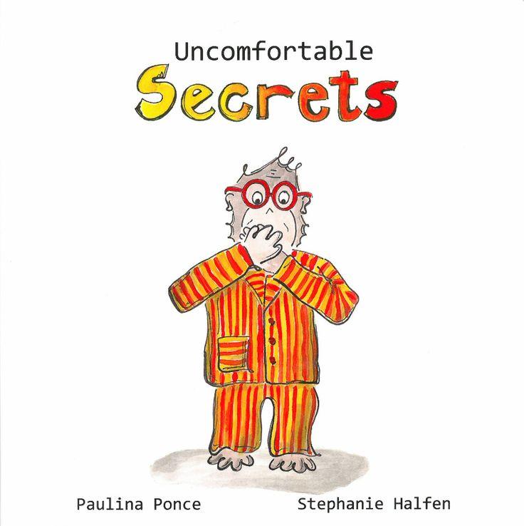 Uncomfortable Secrets   Protective Behaviours WA