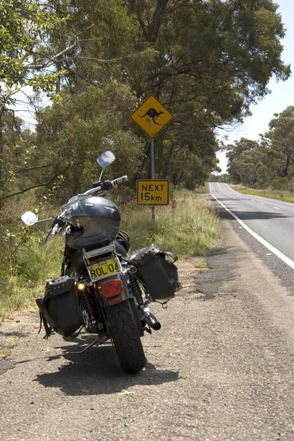 Another great day ride up The Bells Line of Road, Blue Mountains, NSW...