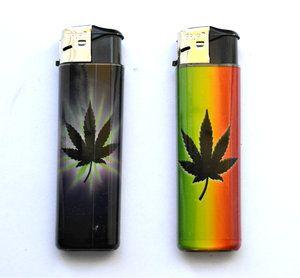 Tändare - Marijuana