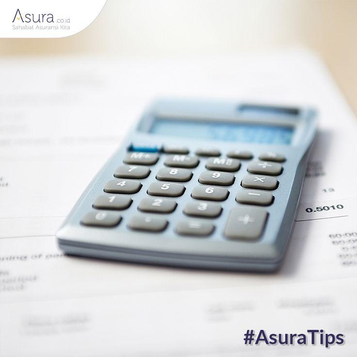 Dengan memahami portofolio keuangan seperti mengetahui berapa uang tabungan atau uang makan setiap bulan, Sahabat Asura bisa lebih tahu dan memprioritaskan kebutuhan utama dibandingkan yang sifatnya sementara.