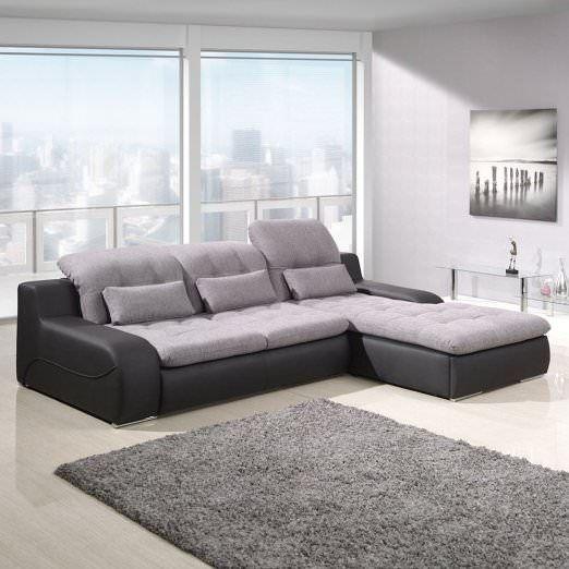 Polsterecke Sofa Bavero Mit Schlaffunktion Sofa Design Ecksofas Ecksofa