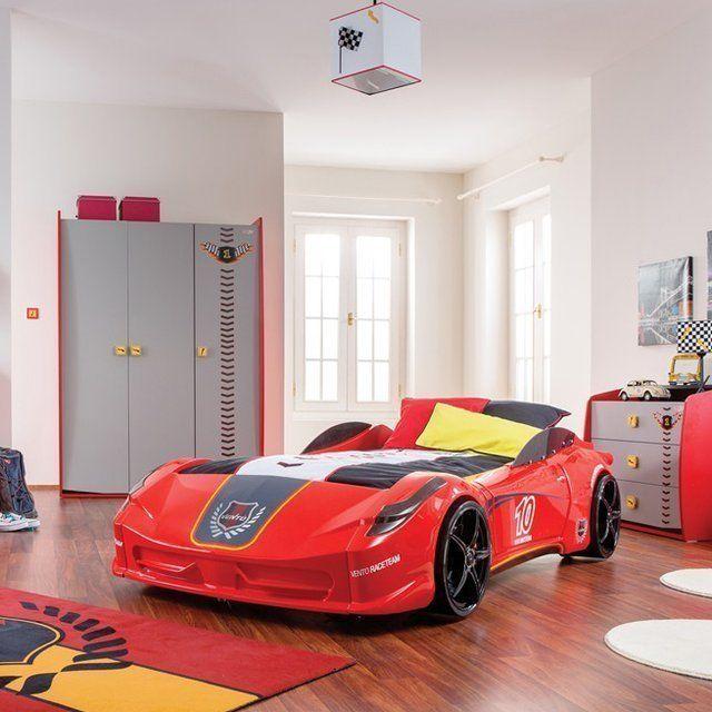 Fancy - V8 Car Bed